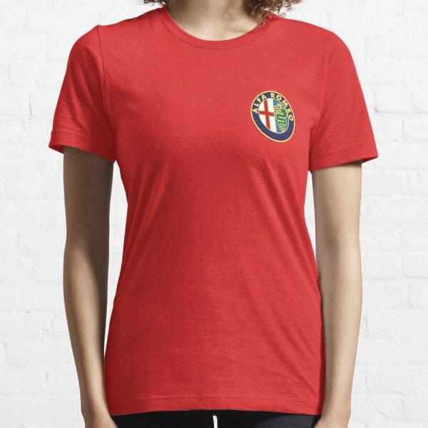 Alfa Romeo Essential T-Shirt