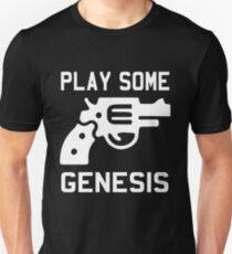 Camiseta unisex Génesis