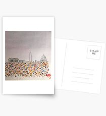 Si, Si puede Postcards