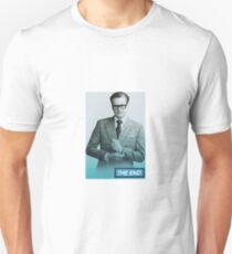 Colin Firth Comic Book Style Unisex T-Shirt