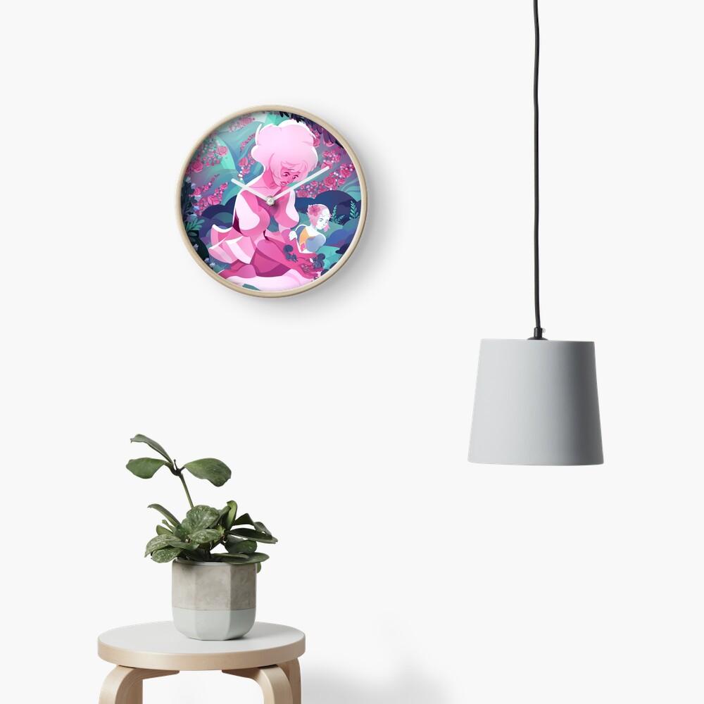 My World Clock