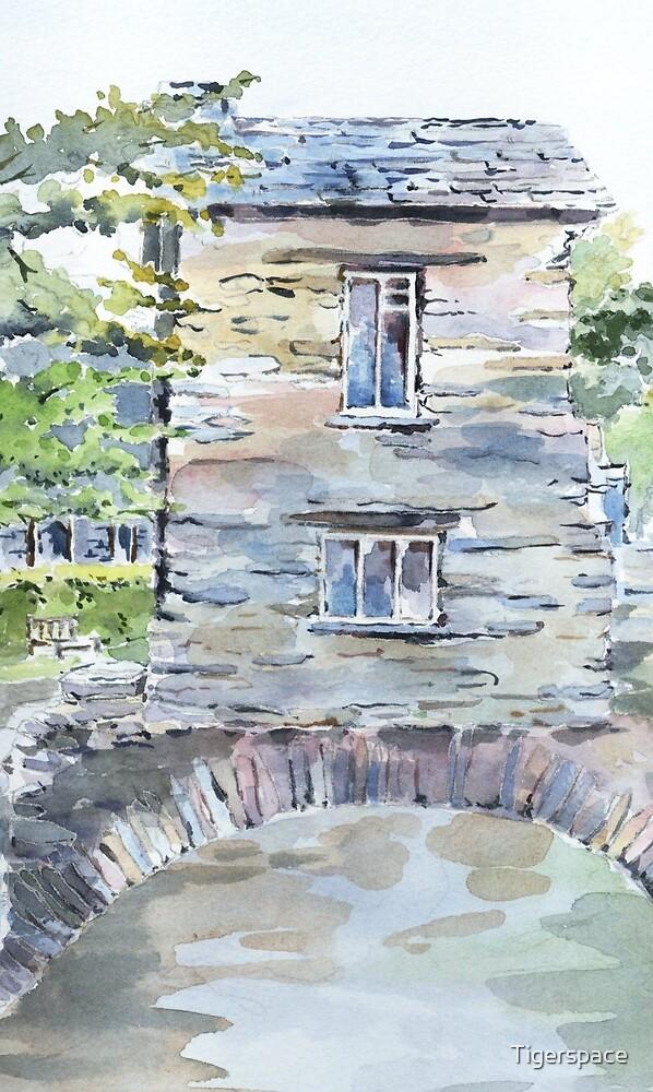 Bridge House, Ambleside. by Tigerspace