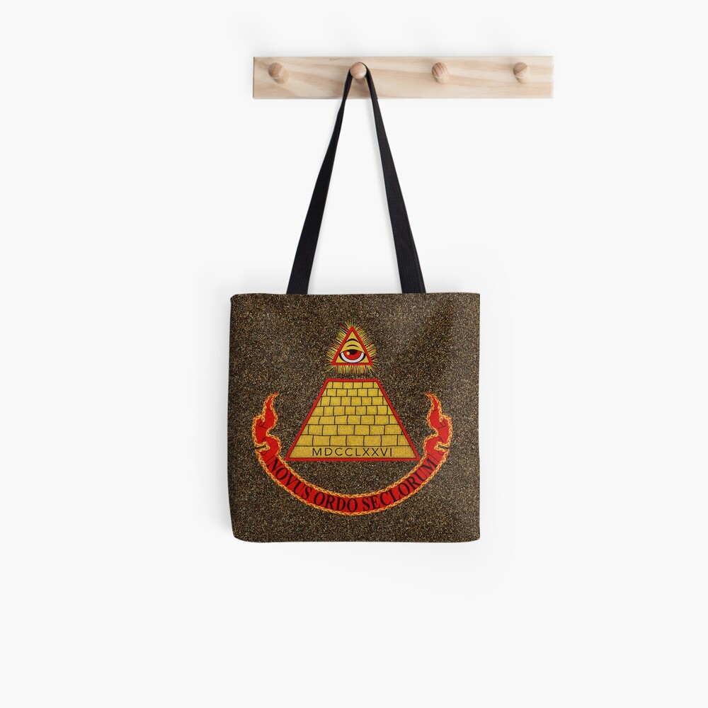 Desperately Seeking Susan Tote Bag