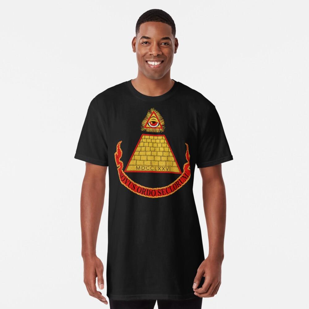 Desperately Seeking Susan Long T-Shirt