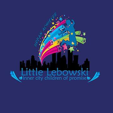 big lebowski by Shiertdork