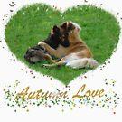 Autumn Love by ViktoryiaN