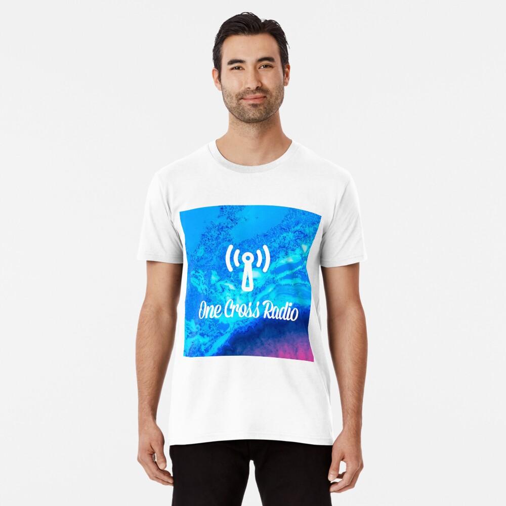 OCR Multiculour Premium T-Shirt