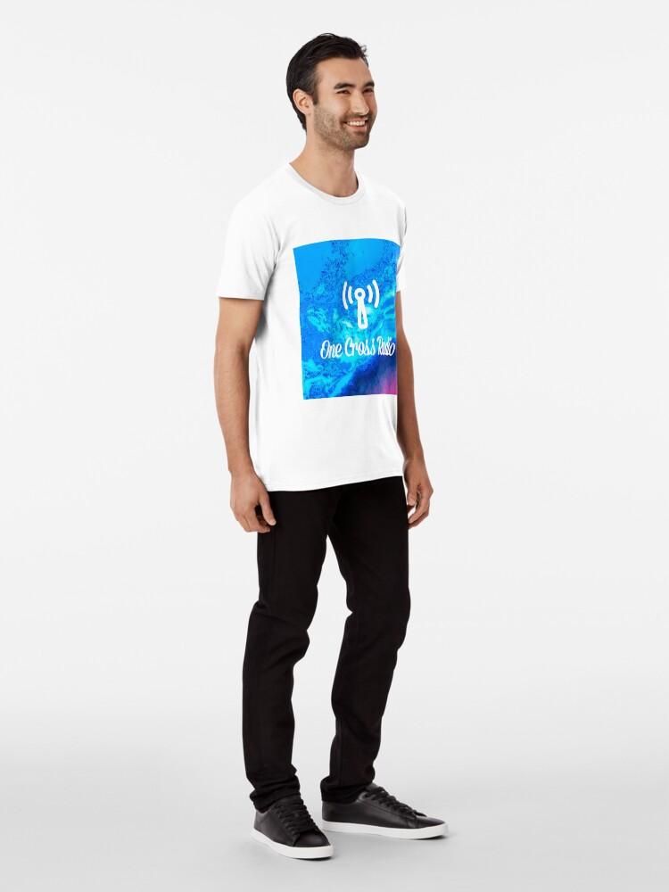 Alternate view of OCR Multiculour Premium T-Shirt