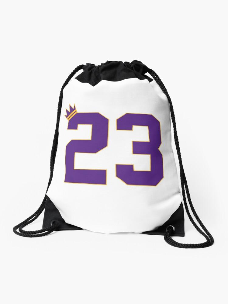 176c37a2a Lebron Lakers #23 Design