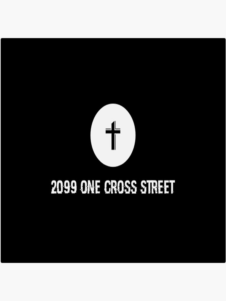 2099 One Cross St by OCR2099