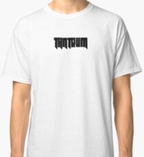 WATERPARKS TANRTRUM Classic T-Shirt