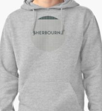 SHERBOURNE Subway Station Pullover Hoodie