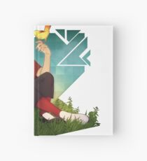 Detroit: Become Human - Connor  Peaceful Moment Hardcover Journal