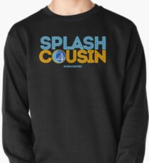 Splash Cousin Pullover