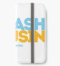 Splash Cousin iPhone Wallet/Case/Skin