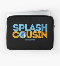 Splash Cousin Laptop Sleeve