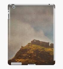 Tintagel Ruins iPad Case/Skin
