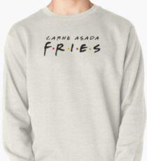 Carne Asada Fries Pullover