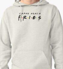 Carne Asada Fries Pullover Hoodie