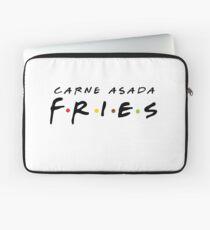 Carne Asada Fries Laptop Sleeve