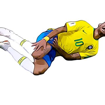 Neymar by geteez