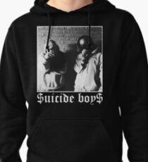 $uicideboy$ Pullover Hoodie