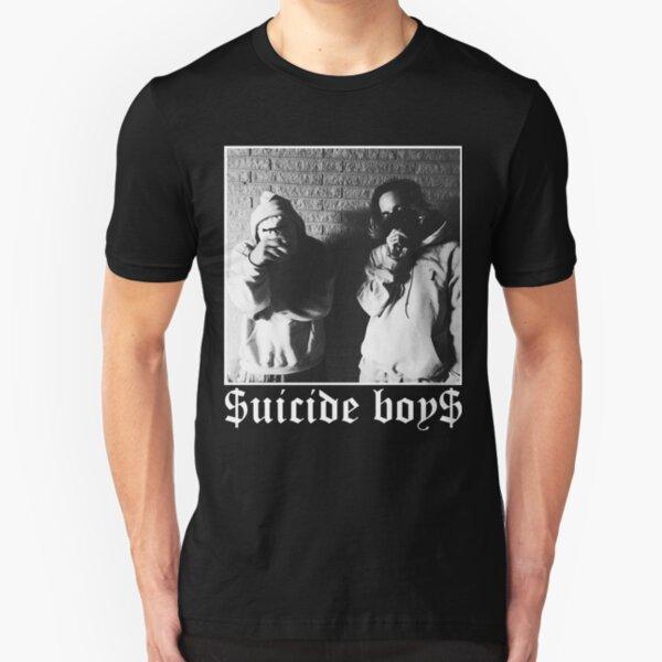 $uicideboy$ Slim Fit T-Shirt