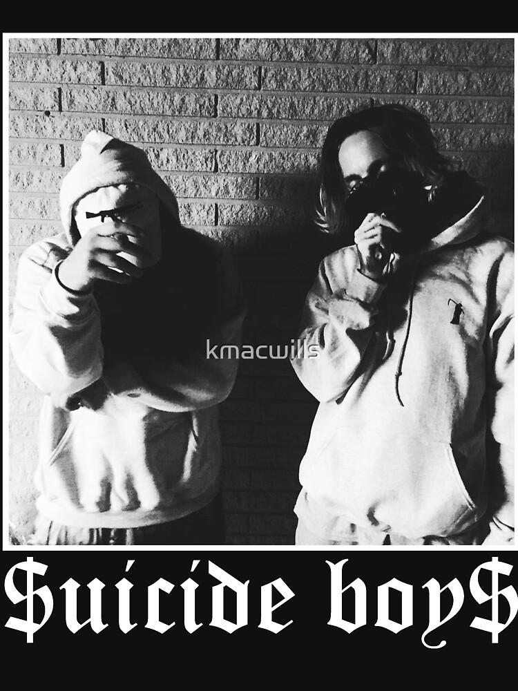 $ uicideboy $ von kmacwills