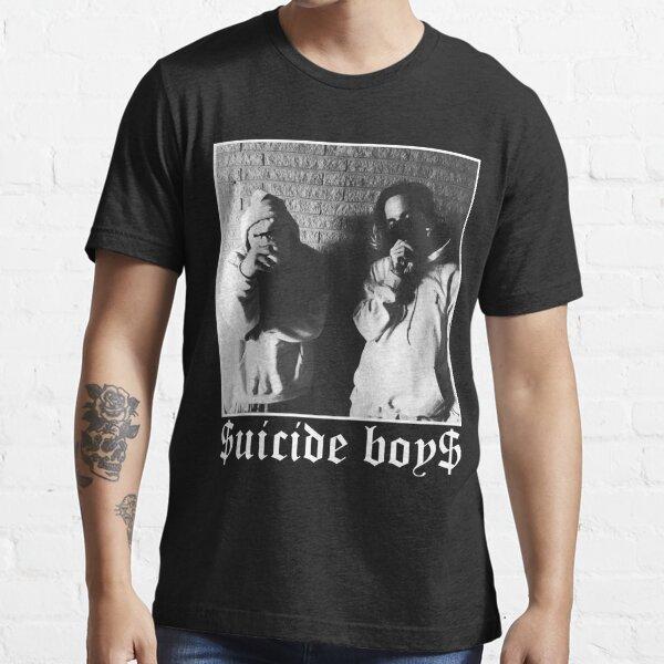$ uicideboy $ Camiseta esencial
