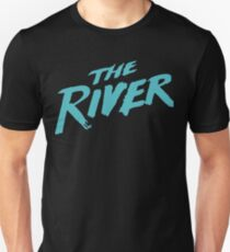 Bruce Springsteen The River Unisex T-Shirt
