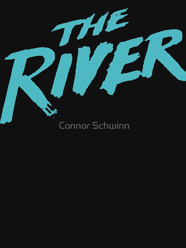 Bruce Springsteen The River by whermansehr