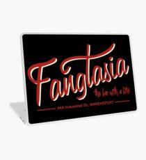 Fangtasia Laptop Skin