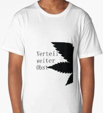 187 Long T-Shirt