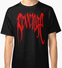 Camiseta clásica XXXTENTACION Revenge Kill Hoodie