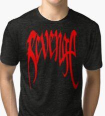XXXTENTACION Revenge Kill Hoodie Tri-blend T-Shirt