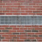 Grate in the Wall by ladymalchav