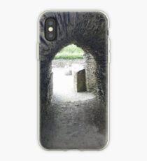 Doorway to the Fairie Kingdom iPhone Case