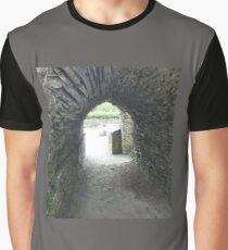 Doorway to the Fairie Kingdom Graphic T-Shirt