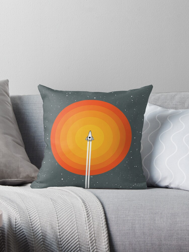 Cruising Past The Sun by n a