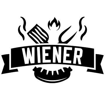 Viennese sausage by MrD-Shirts