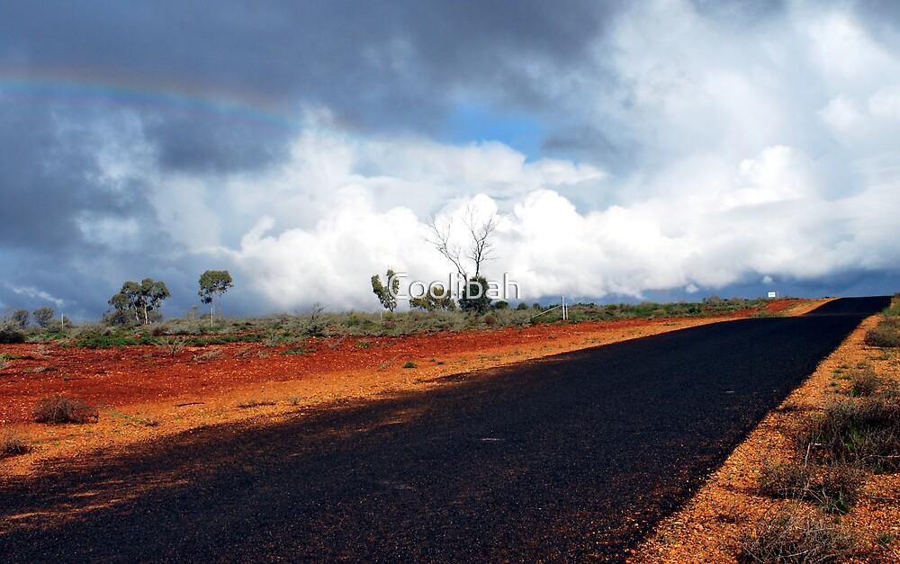 Rainbow Ridge by Coolibah