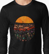 Beneath Long Sleeve T-Shirt