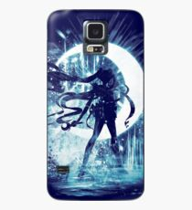 moon storm Case/Skin for Samsung Galaxy
