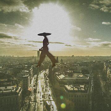 Joie de vivre... by mensijazavcevic