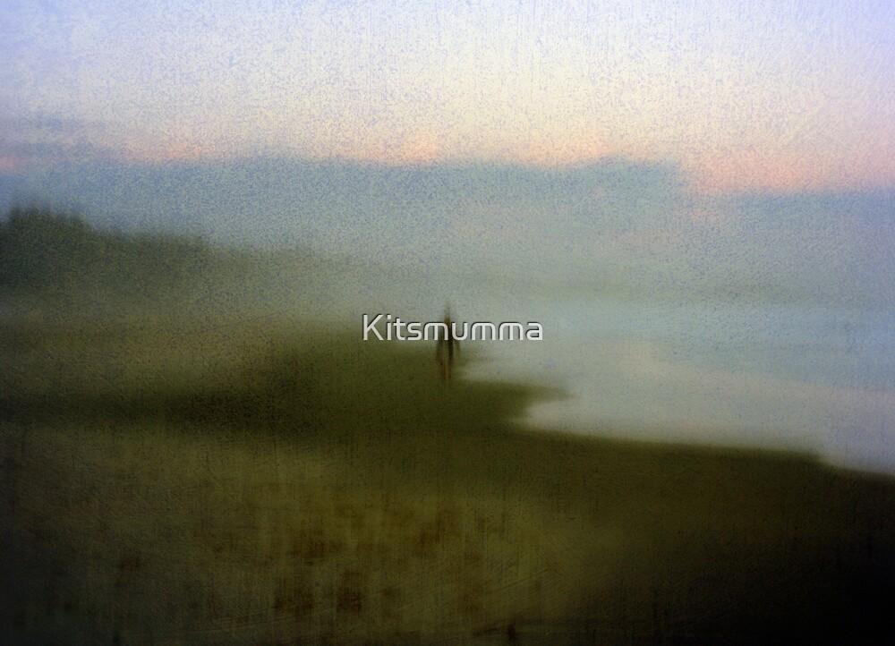 Loner by Kitsmumma