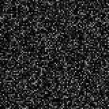 Black and White Pixels by joshyboy1357