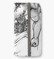 incroyable berserk donovan design Étui portefeuille/coque/skin iPhone