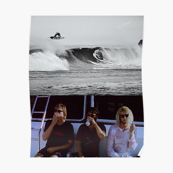 Noa Deane Poster