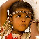 Dalit princess by Tim Lawes