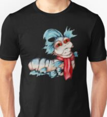 Labyrinth Worm Unisex T-Shirt